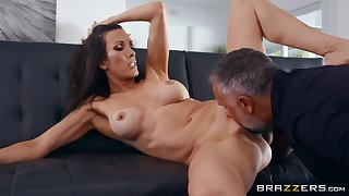 Top mom licks and fucked in marvelous XXX scenes