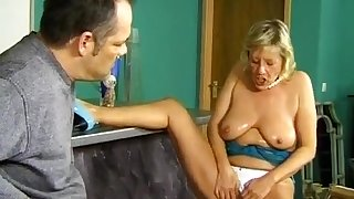 Aged and young pussy fuck compilation with sexy matures