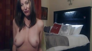 Promiscuous milf give you an amazing appearance of lust and dirty wonder