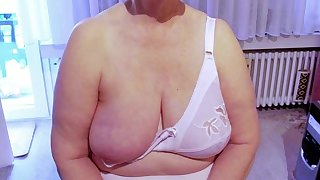 OmaGeiL Granny and Amateur Pictures not far from Compilation